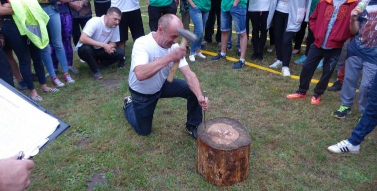 Lato z Domem Kultury - Piknik w Jabłonce