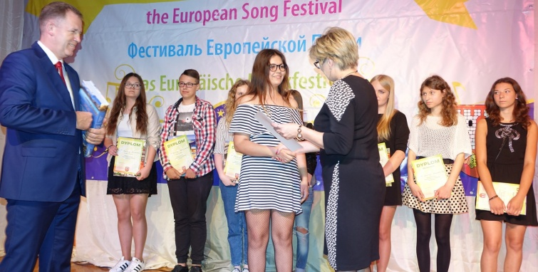 Festiwal Piosenki Europejskiej