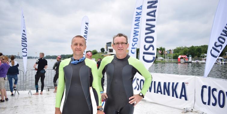 Challenge Poznań 2017 z udziałem kleczewskich triatlonistów
