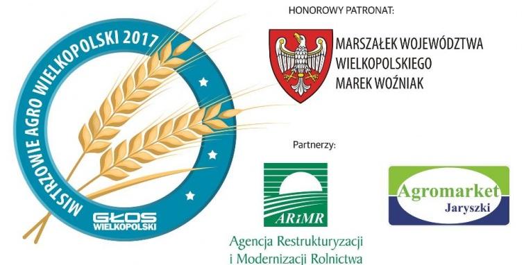 Mistrzowie Agro Wielkopolski 2017