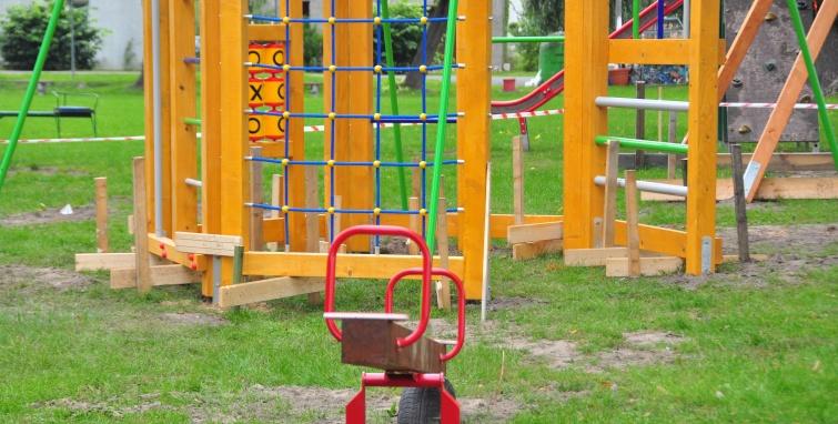 W Jabłonce nowe atrakcje dla dzieci
