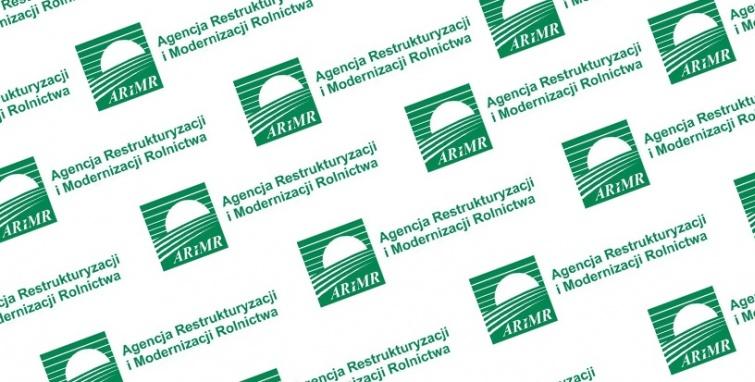Wnioski do ARiMR w roku 2018 w formie elektronicznej