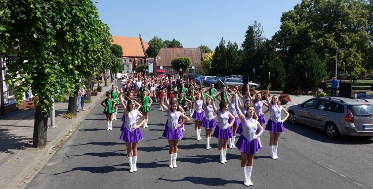 Tanecznie w Kleczewie!