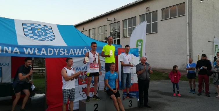 Starty biegaczy i triatlonistów
