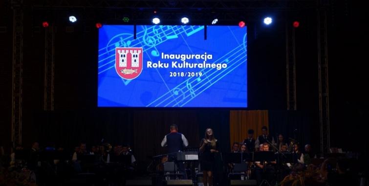 Gminna Inuguracja Roku Kulturalnego 2018/2019
