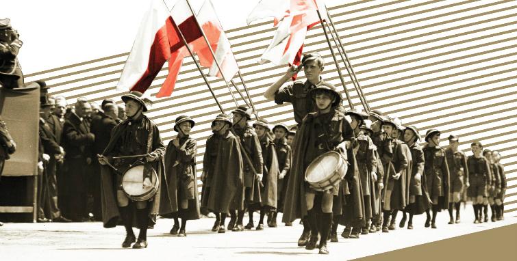Wywieś polską flagę