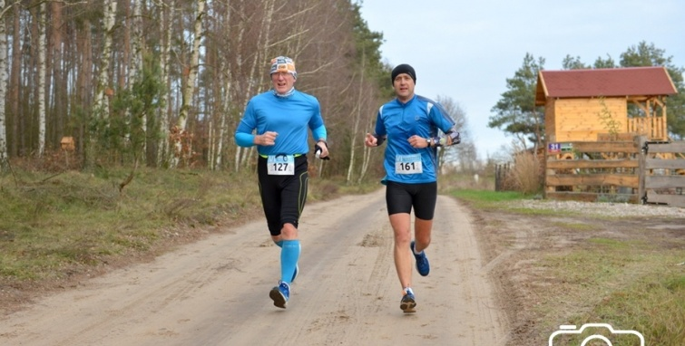 Grudniowych startów biegaczy ciąg dalszy…