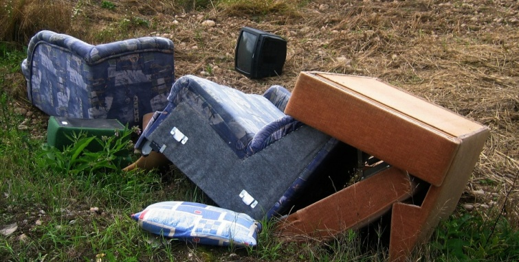 Mobilna zbiórka odpadów w lipcu 2021 roku
