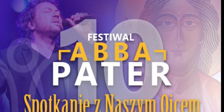 10 Festiwal Abba Pater