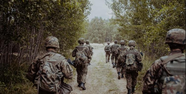 Terytorialsi przyjadą na ćwiczenia