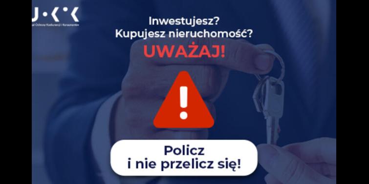 """""""Policz i nie przelicz się!"""""""